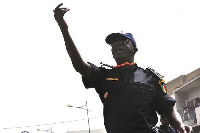 Sénégal : Le lobbying à l'origine de la mise à l'écart d'Harouna Sy par Ban Ki Moon