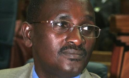 Rebondissement dans le dossier du COSEC : Amadou Kane Diallo blanchi par l'expert désigné par le juge