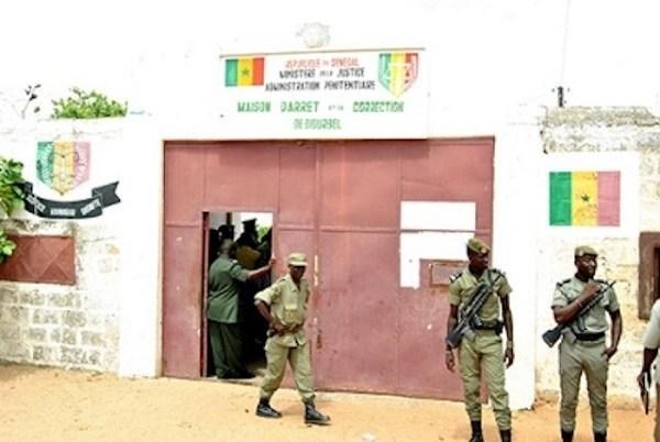 Prisonnier à la Mac de Diourbel / El Hadj Thioune est mort naturellement, selon l'autopsie.