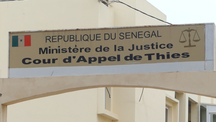 Cour d'Appel de Thiès : La magistrate Aminata Ly succède à Henri Grégoire Diop.