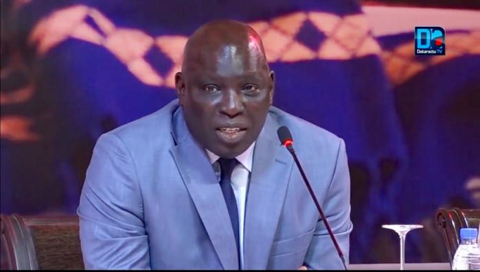 Affaire Akilee: Madiambal Diagne claque aussi la porte du Cis