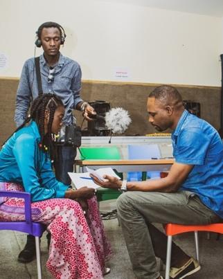 Fiction ouest africain / « Dianké » ou l'histoire d'une africaine qui se bat en politique pour lutter contre la corruption.