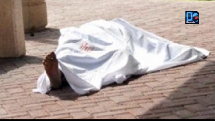 Khombole (Thiès) : Decouverte d'un corps sans vie au quartier Ndiayene Gouy...
