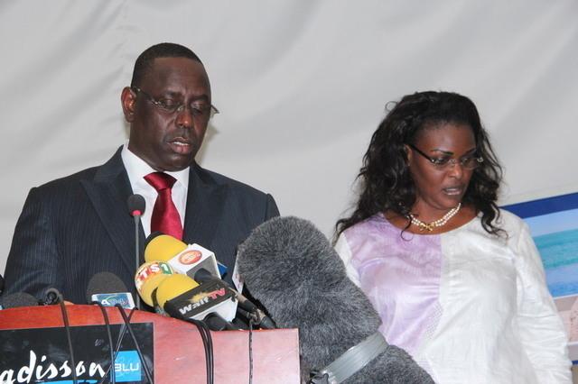 Sénégal: Qui sont les membres de sa famille que Macky Sall a nommés ?