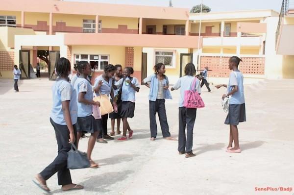 Reprise des cours/ Koungheul : 3.323 élèves et 365 enseignants hors de la région de Kaffrine attendus.