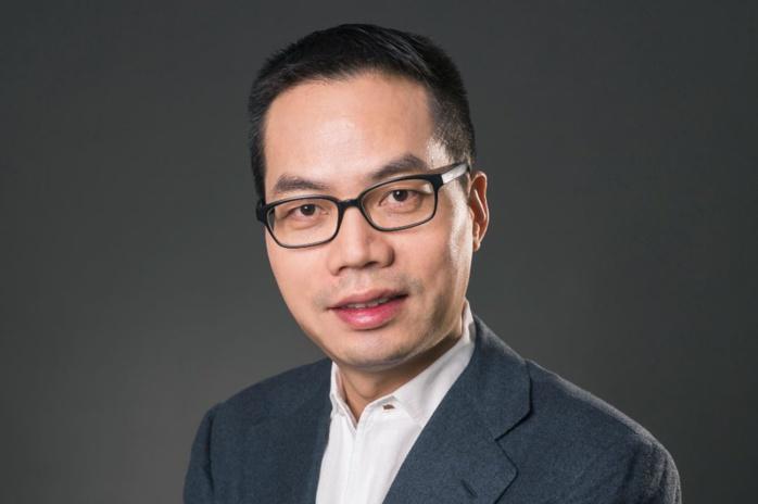 Jibin CAO, Président de Huawei Northern Africa
