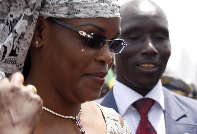 Sénégal : La fondation de Marième Faye va-t-elle s'installer dans les anciens bureaux de Karim Wade ?