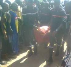 Touba: le corps d'un homme découvert près de la villa de Me Abdoulaye Wade.