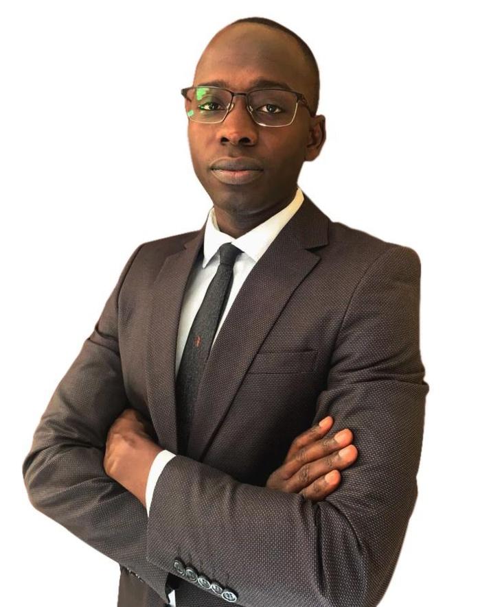 Livre / Le journaliste Abdoulaye Fall sort « Fake news, la perversion de la vérité »