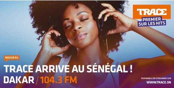 LANCEMENT DE LA RADIO FM : TRACE AU SENEGAL