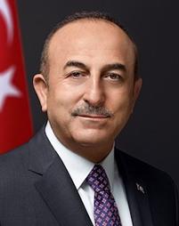 «L'union avec l'Afrique est maintenant plus que jamais nécessaire» (Mevlüt ÇAVUŞOĞLU, Ministre des Affaires Etrangères de Turquie)