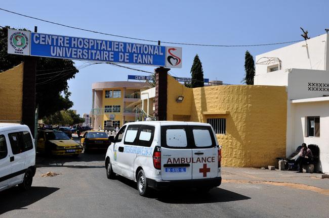 URGENT : Le Sénégal enregistre son 37e décès lié à la Covid-19.