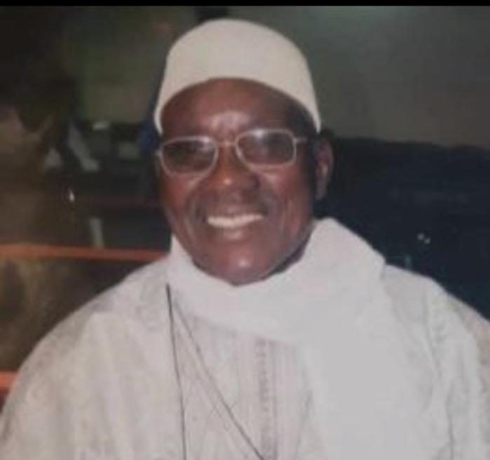 Société : L'hommage vibrant du ministre Kalidou Diallo, au Pr Bouna Gaye, Président d'honneur de l'Ong Asi.