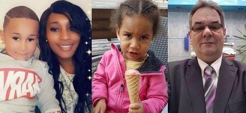 Meurtre de Dresde : Le père de Leo (5 ans) et Maya (2 ans) condamné à perpétuité.