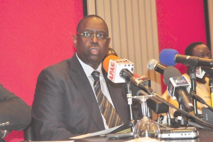 Exclusif ! Macky Sall en route vers Dakar (Par Cheikh Yérim Seck)