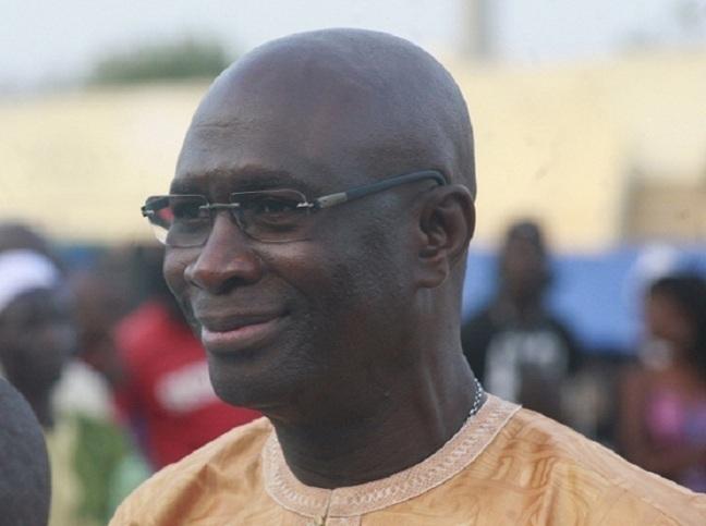Sénégal: Alioune Sarr, le roi du CNG, sur la sellette (Par Cheikh Yérim Seck)