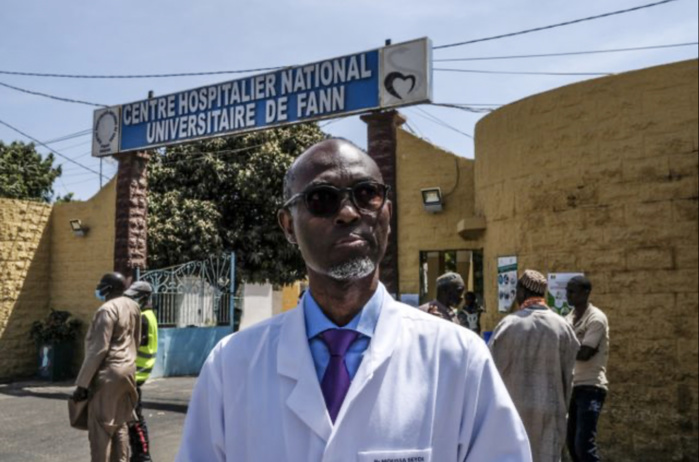 Traitement à base d'hydroxychloroquine et  d'azithromycine : Le Sénégal passe outre les recommandations de l'Oms.