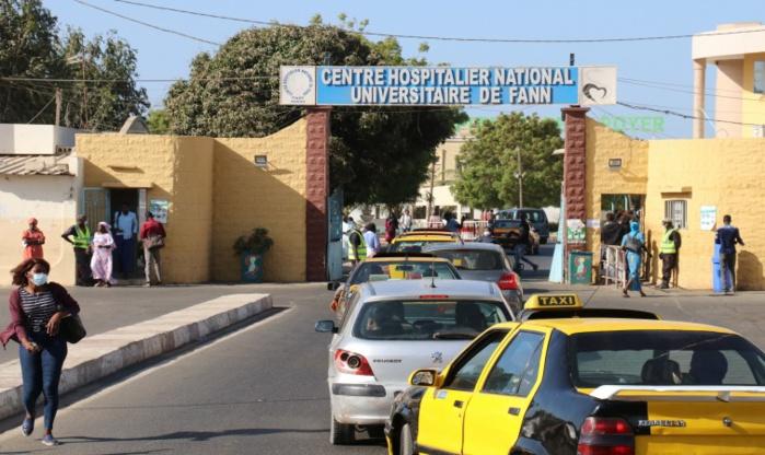 URGENT : Le Sénégal enregistre son 41e décès lié à la Covid-19.