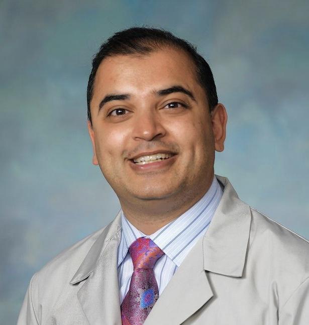 Dr Sapan Desei, PDG de Surghisphere et co-auteur de l'étude controversée du Lancet : «Notre objectif premier est de protéger les informations sur les patients»