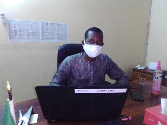 Covid-19 à Kolda : Le Pacope met l'enfant au cœur de la lutte contre la pandémie.
