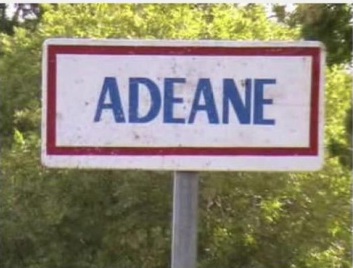 Distribution de l'aide alimentaire à Adéane / 1514 ménages attributaires pour 35.000 habitants.