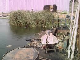 Koungheul: Trois enfants retrouvés morts dans un bassin.