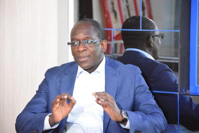 Abdoulaye Diouf Sarr : « 73 % des cas se trouvent à Dakar. Perdre la main dans la capitale, c'est perdre une bataille qui nous fait perdre la guerre. »