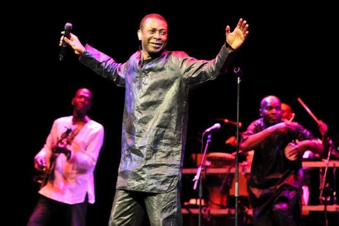 Sénégal : Un ministre sur scène pour un moment de charité (Par Cheikh Yérim Seck)