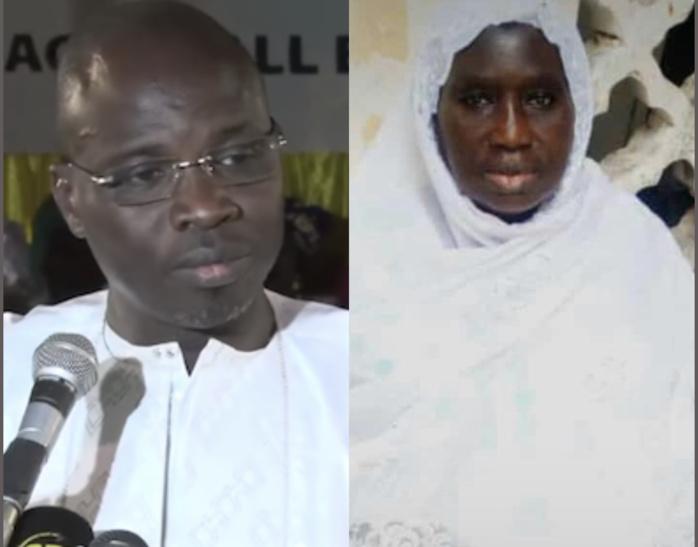 Nécrologie : Mouhamed Ndiaye Rahma en deuil.