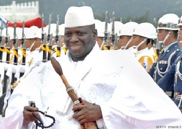 Voici la liste des condamnés mort en Gambie, dont des Sénégalais