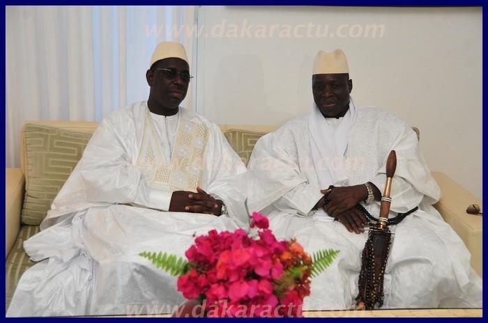 Gambie : la réaction de Macky Sall et le débat sur la protection consulaire et diplomatique des Sénégalais   (Par Dr. Bakary Sambe )