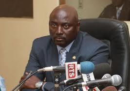 Yahya Jammeh nomme un Sénégalais ambassadeur des Affaires étrangères.