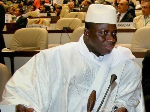 """""""Bilaahi, Walaahi, Talaahi, I am going to kill them"""" (Yahya Jammeh)"""