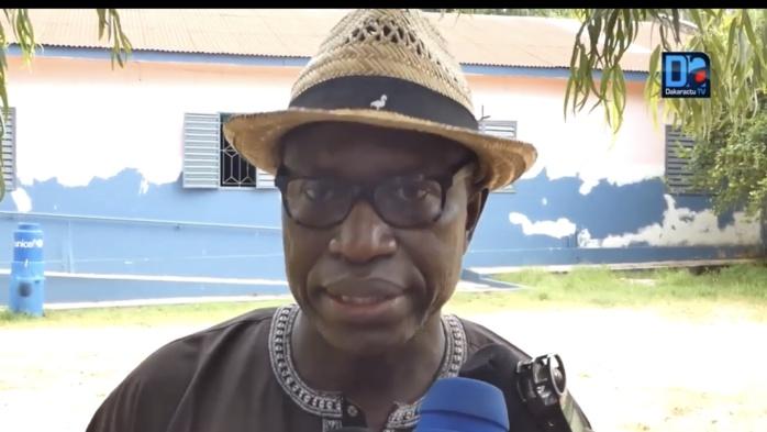 Mamina Kamara, Président Conseil départemental de Bignona : « La société Dakar Dem Dikk qui dans une parfaite intelligence peut nous aider à retracer les autres enseignants »