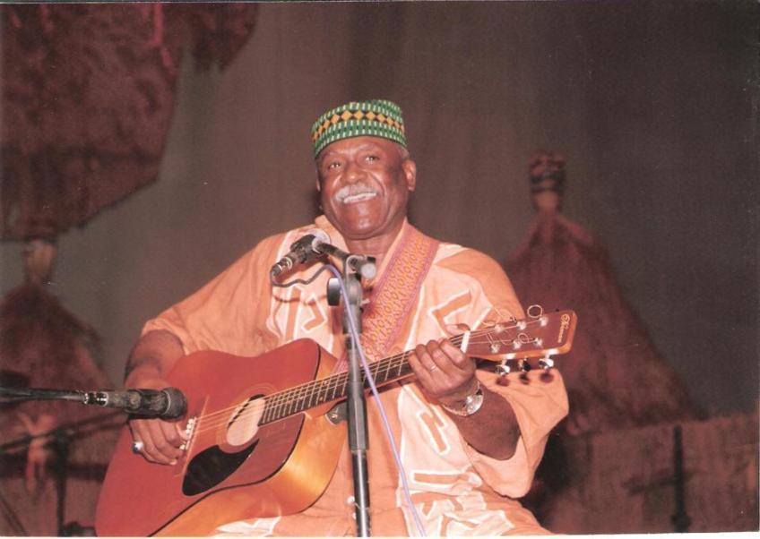 Appel aux artistes musiciens du Sénégal pour un méga-concert unique en faveur des sinistrés des inondations