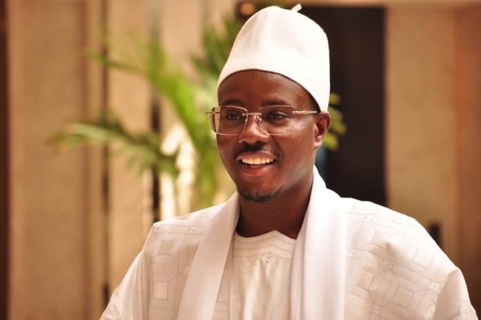 Cheikh Bass Abdou Khadre rend visite à Baïla Wane au pavillon spécial: le sens d'un geste