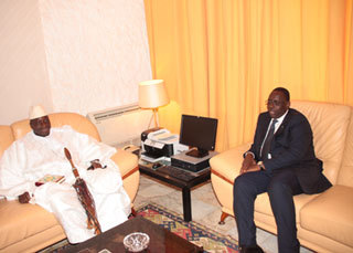 Sénégal-Gambie: Véritable casse-tête chinois