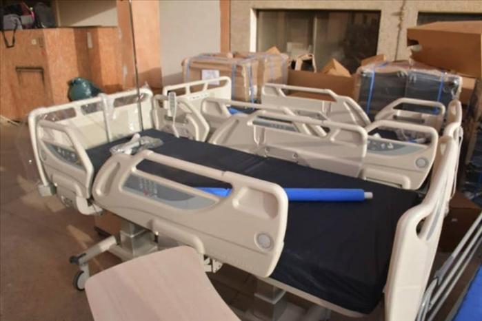 COVID-19 À DIOURBEL / Bambey se vide de ses patients... Touba enregistre un cas communautaire.