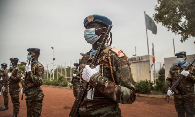 Covid-19 : Qui sont les casques bleus de la Minusma emportés par la covid-19 au Mali