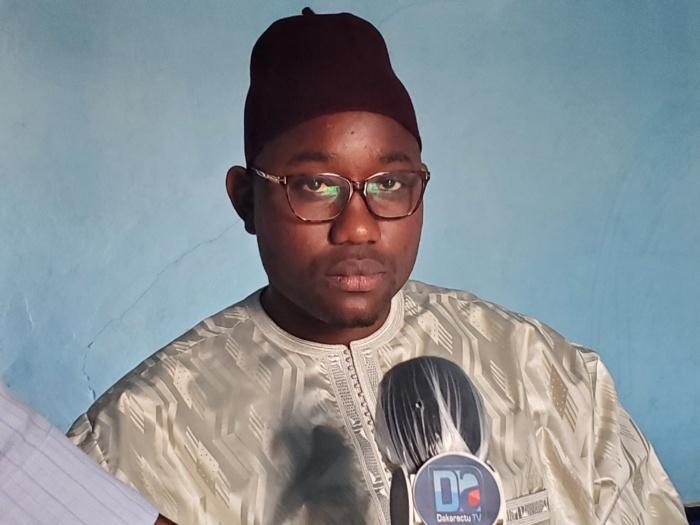 ITV- SERIGNE ABDOU LAHAD MBACKÉ : «À Touba, certains religieux voudraient que l'État et le Khalife ne s'entendent plus... Les manifestations sont l'œuvre de marabouts et d'imams»