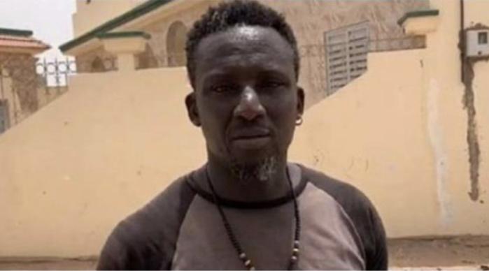 URGENT : Assane Diouf placé sous mandat de dépôt.