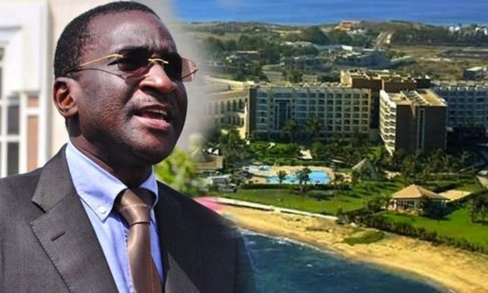 Sénégal : Macky Sall décide le maintien de... Racine Sy (Par Cheikh Yérim Seck)