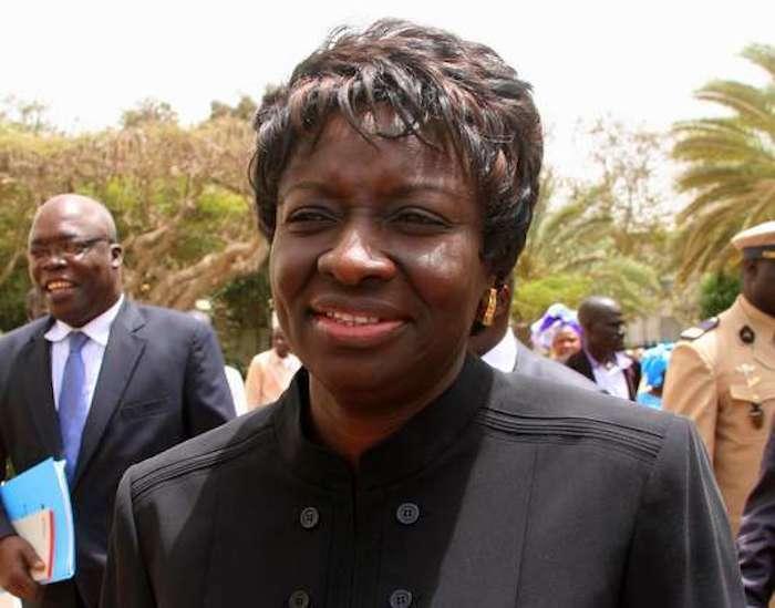 Aminata Touré transfère de nouveaux dossiers au parquet