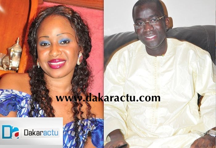 Après leur mariage, que font Alioune Sow et Marie Lô ?