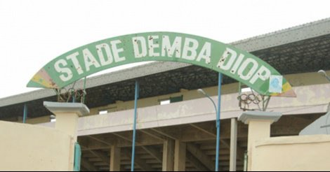 Football - Stade Demba Diop : Destruction totale ou réhabilitation? Augustin Senghor tranche le débat…