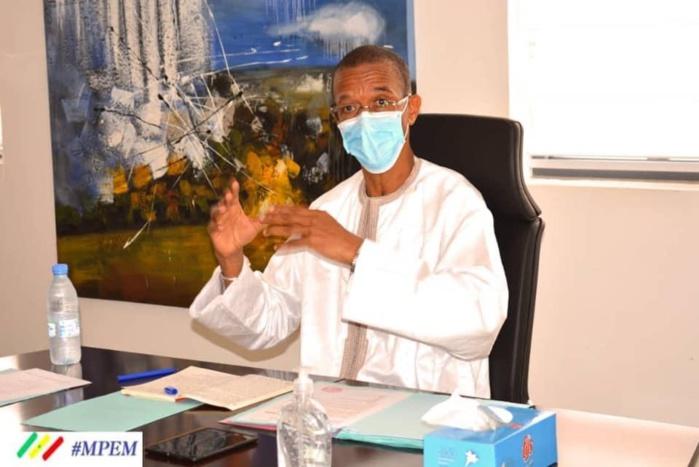 Octroi de licences de pêches : Alioune Ndoye tranche en faveur de l'armement El Hadj Niang.