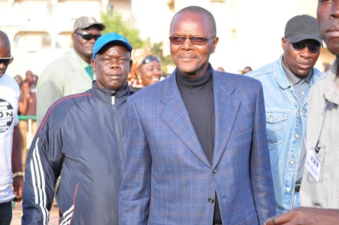 Le jeu double d'Ousmane Tanor Dieng