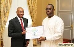 Inondations: l'Uemoa soutient l'Etat du Sénégal à hauteur de...