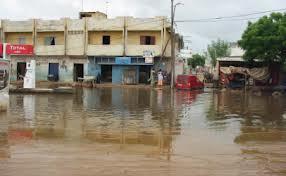 Aide aux sinistrés: Serigne Moustapha Sy Djamil apporte sa pierre à l'édifice.
