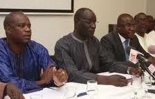 Communiqué de la Fédération nationale des cadres libéraux (Fncl) à l'issue d'une réunion hebdomadaire.